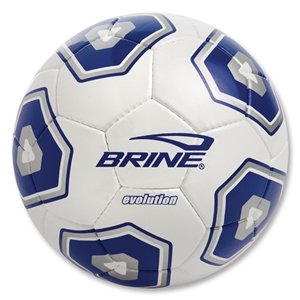 Brine Evolution Soccer Ball-Navy