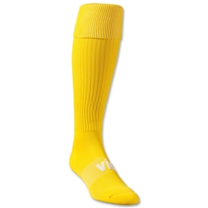 Vici Performance Sock (Gold)