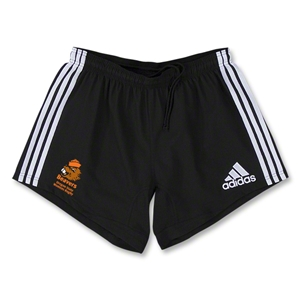 Oregon State Women's Rugby Three Stripes Short