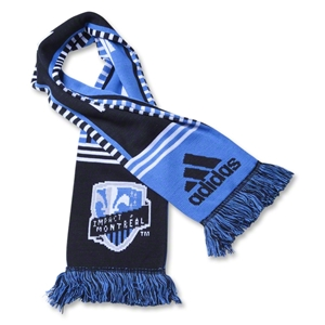 Montreal Impact Authentic Coach's Scarf