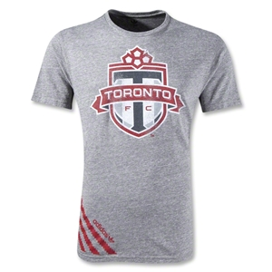Toronto FC Big Stripes T-Shirt