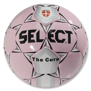 Select Cure Soccer Ball