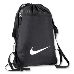 Nike Team Training Gymsack (Black)