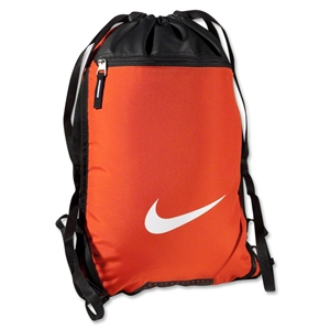 Nike Team Training Gymsack (Orange)