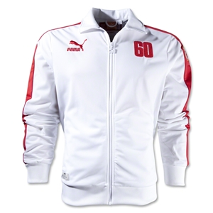 Russia European Football Archives T7 Track Jacket
