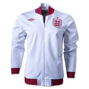 England 12/13 Anthem Jacket