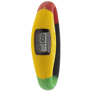 Deuce Brand G2 Sports Watch (Blk/Yellow)