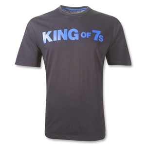 Serevi King of Sevens SS T-Shirt