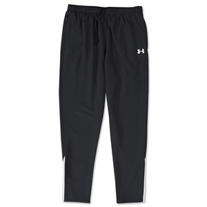 Under Armour Women's Classic Warm Up Pant (Blk/Wht)