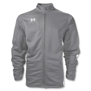 Under Armour Classic Warm Up Jacket (Gray)