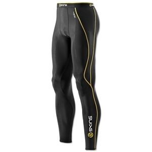 SKINS A200 Compression Long Tight (Black)