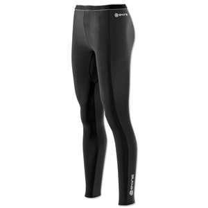 Skins S400 Thermal Women's Long Tights (Blk/Wht)