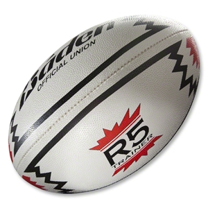 Baden R5 Training Rugby Ball