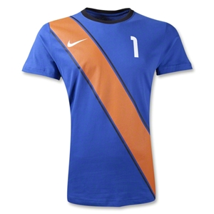 Nike NYC Rivalry BPFC T-Shirt