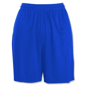 Under Armour Women's Chaos Short (Roy/Wht)