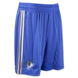 Chelsea 12/13 Home Soccer Short