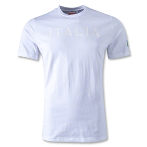 T7 Italy Graphic T-Shirt