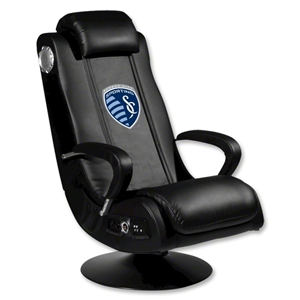Sporting Kansas City Video Game Rocker