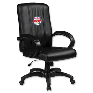 New York Red Bulls Home Office Chair