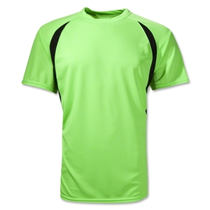 High Five Liberty Jersey (Lime/Black)