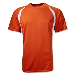 High Five Liberty Jersey (Orange/White)