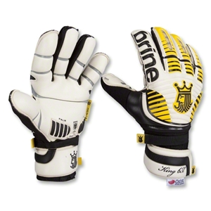 Brine King 6X Goalkeeper Gloves