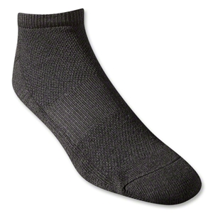 Pro Feet Performance Multi-Sport Low Cut Socks (Black)