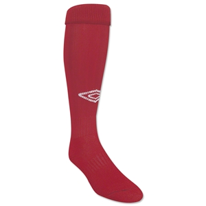 Umbro Team Socks (Red)