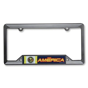 Club America License Plate Frame