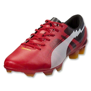 PUMA evoSpeed 1 SL Ducati (High Risk Red/White)