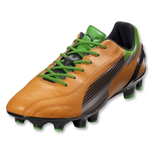 PUMA evoSpeed 1 K FG (Flame Orange)