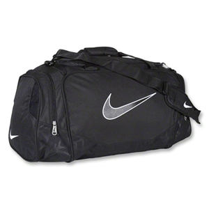 Nike Brasilia 5 Medium Duffle (Black)
