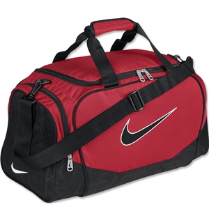 Nike Brasilia 5 Small Duffle (Red)