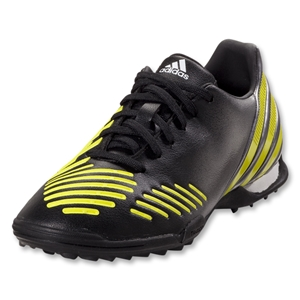 adidas Predator Absoloado LZ TRX TF Junior (Black/Lab Lime/Neo Iron Met)