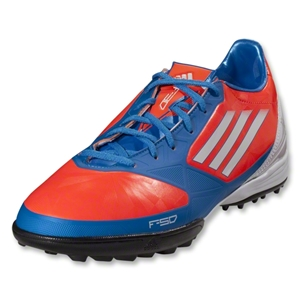 adidas F30 TRX TF (Infared/Bright Blue/Running White)