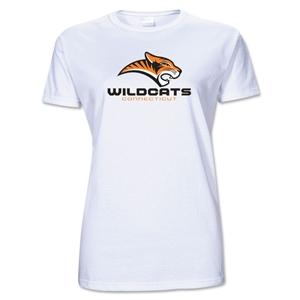 Connecticut Wildcats AMNRL Junior Women's T-Shirt