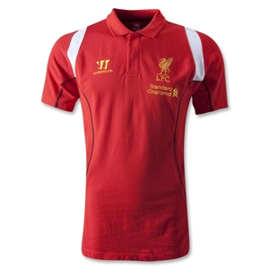 Liverpool Training Polo