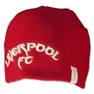Liverpool Kop Beanie (Red)