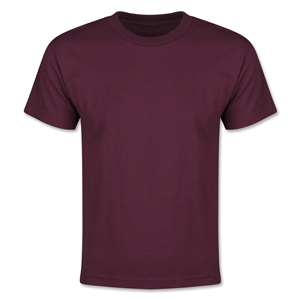 Youth T-Shirt (Maroon)