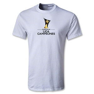 CONCACAF Champions League Youth T-Shirt (White)