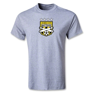 Charleston Battery Youth T-Shirt (Gray)