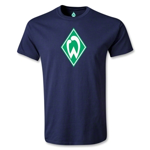 Werder Bremen Youth T-Shirt (Navy)