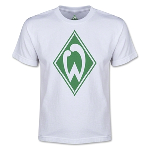 Werder Bremen Youth T-Shirt (White)