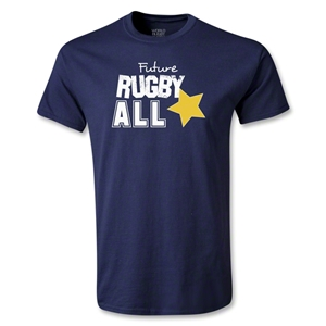 Future Rugby All Star Youth T-Shirt (Navy)