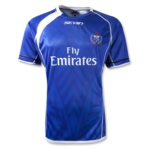 Samoa Sevens 12/13 SS Home Rugby Jersey