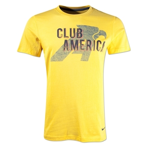 Club America Core Soccer T-Shirt