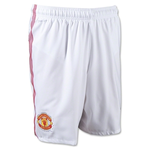 Manchester United 12/13 Home Soccer Short
