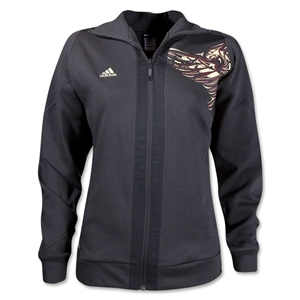Russia 12/13 Women's Track Top