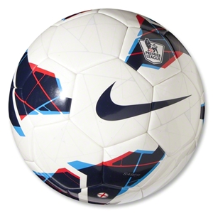 Nike Saber Premier League 12 Soccer Ball