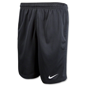 Nike Longer Knit Short WB (Black)